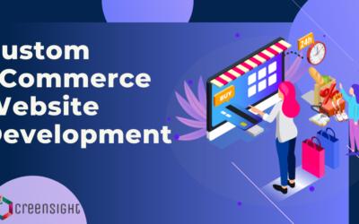 10 Reasons To Choose Laravel For Custom eCommerce Website Development