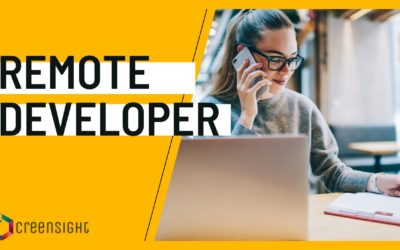 How To Hire Remote Developers – Important Notes