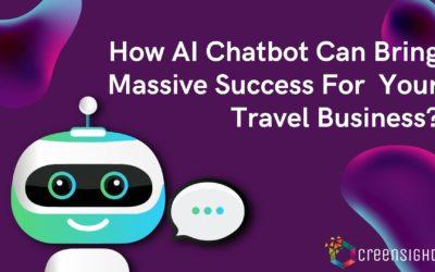 Custom Chatbot Development For Travel Business